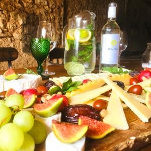 Picnicboard Mallorca